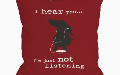 8 Ways To Be a Good Listener