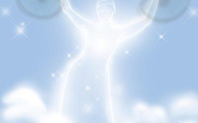 Shekinah, Divine Feminine and the Holy Spirit
